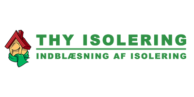Thy isolering - isolatør